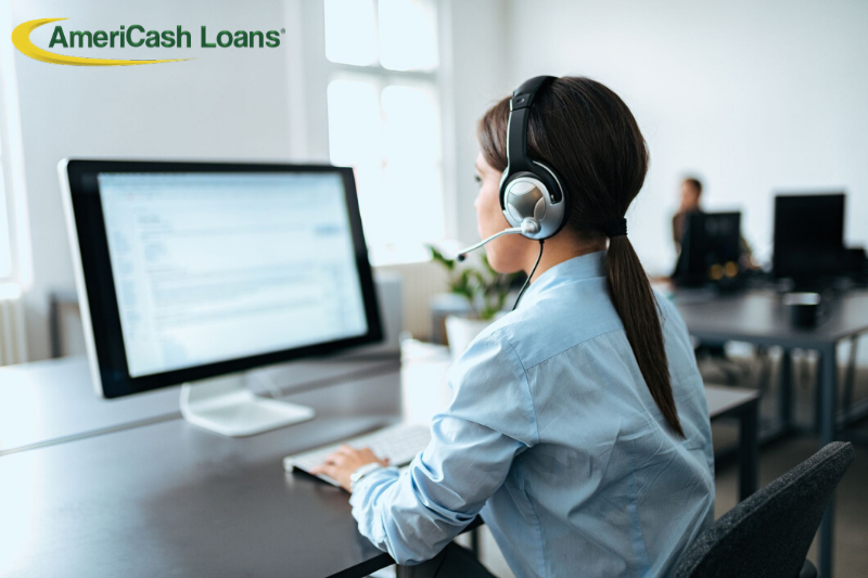 Behind The Scenes: The AmeriCash Loans Experience
