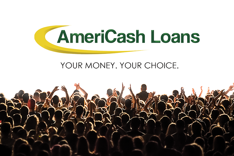 It's Back! AmeriCash Loans and V103's Chicago's Summer Block Party Ticket Giveaway is Here!